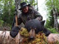 Idaho Bear Hunt